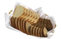 Хлеб белый (1кусок)